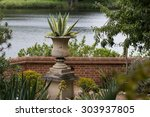 Small photo of Lady Bailie Garden