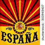 Espana   Spain Spanish Text  ...