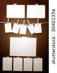 stickers | Shutterstock . vector #30401356