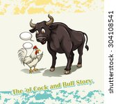 Old Cock And Bull Story...