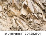 Slope Of The Rocky Mountains As ...