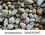 different stone texture | Shutterstock . vector #304291397