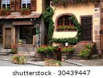 French Traditional House With...