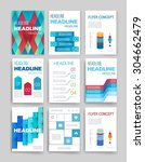 template. vector brochure...