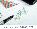 Financial Graphs Analysis And...