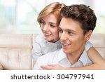 joy. | Shutterstock . vector #304797941