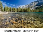 Pictures Lake Landscape In...