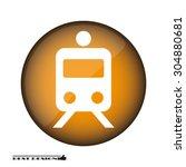 train | Shutterstock .eps vector #304880681