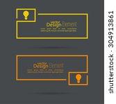 Bulb Light Idea. Concept Of Bi...