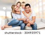indian. | Shutterstock . vector #304935971