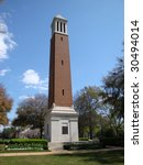 Denny Chimes, University of Alabama in Tuscaloosa