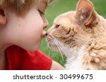Stock photo best friends shallow depth of field 30499675