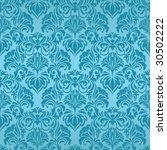 Turquoise Seamless