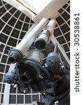 The Adaptive Telescope In...