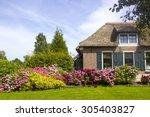 Giethoorn  Netherlands  Typica...