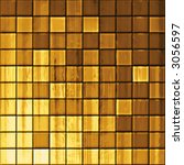 colorful modern mosaic tile in... | Shutterstock . vector #3056597