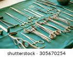 Surgical Instruments And Tools...
