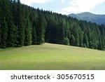 Tatry  Zakopane  Dolina...