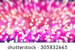 pink abstract background... | Shutterstock . vector #305832665