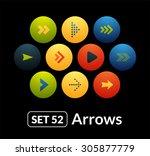 flat icons vector set 52  ...