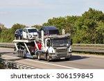 frankfurt germany july 31 ... | Shutterstock . vector #306159845