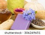 Lavender Natural Soap  Skin...