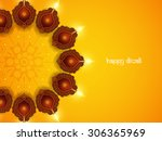Yellow Color Background Design...
