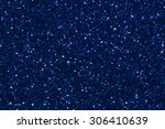 Navy Blue Glitter Texture...