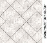 table modern line vector... | Shutterstock .eps vector #306438689