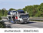 frankfurt germany july 31 ... | Shutterstock . vector #306651461