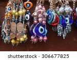 Evil Eye Amulet Souvenirs