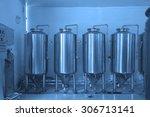 Metal Fermentation Barrel For...
