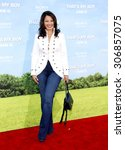 Small photo of Fran Drescher at the Los Angeles premiere of 'That's My Boy' held at the Westwood Village Theater in Los Angeles, USA on June 4, 2012.