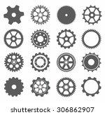 Gear Collection Machine Gear ...