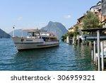 Gandria  Switzerland   3 Augus...