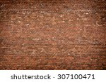 Red Brick Wall Texture Grunge...