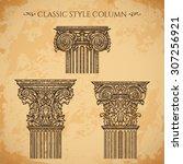 Antique And Baroque Classic...
