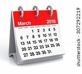 March 2016   Desktop Spiral...