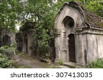 Ancient Jewish Cemetery In...