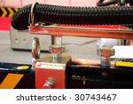 part of industrial equipment | Shutterstock . vector #30743467