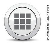 thumbnails grid icon. gallery...