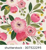 vector illustration of a... | Shutterstock .eps vector #307522295
