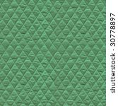 green quilted fabric | Shutterstock . vector #30778897