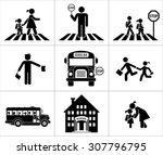 Safety Of Children In Traffic....