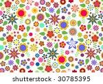 vector illustration of... | Shutterstock . vector #30785395
