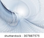 Abstract Background Design....