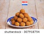 'bittergarnituur'   Dutch Deep...