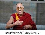 Berlin   May 19   Dalai Lama...