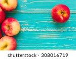 leadership concept background | Shutterstock . vector #308016719