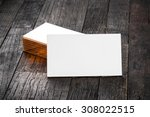 Thick White Cotton Paper...